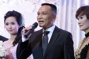 Bố vợ Văn Quyết: 'Đến ông Park còn bị chửi thậm tệ, con rể tôi chấp nhận áp lực'