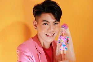 Đào Bá Lộc: Hành trình tìm lại con người thật của mình nhờ tình yêu với búp bê
