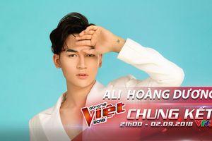 Trước giờ G - Chung kết: Ali Hoàng Dương thích Thái Bình nhưng nghĩ team Noo sẽ mang đến bất ngờ thú vị!