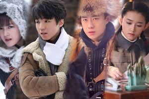 'Thiên khanh ưng liệp' của Vương Tuấn Khải (TFBOYS) đạt 200 triệu view sau 3 ngày công chiếu