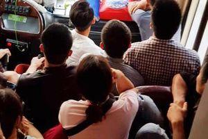 Công ty Cổ phần bến xe Hà Nội khẳng định giữ nguyên giá vé dịp 2/9, nhà xe vẫn công khai tăng 50%