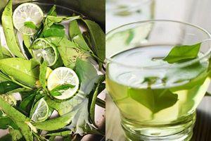 3 thời điểm uống nước trà xanh tốt nhất để giảm cân, ngăn ngừa lão hóa giúp phụ nữ đẹp bất chấp tuổi tác
