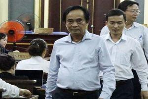 Ông Đoàn Ánh Sáng bị cho thôi chức Phó Tổng giám đốc BIDV