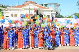 Tổ chức lễ cưới tập thể cho 100 cặp đôi thanh niên công nhân