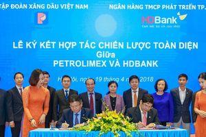 Những tín hiệu tích cực từ thương vụ sáp nhập PG Bank vào HDBank