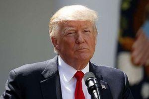 Tổng thống Trump cảnh báo Quốc hội không can thiệp vào đàm phán NAFTA