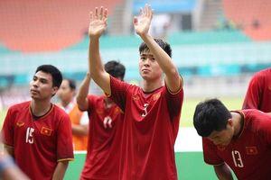 Olympic Việt Nam hụt HCĐ tại ASIAD 2018: Sau nước mắt sẽ là nụ cười?