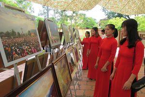 Tết Độc lập ở Mường Lò, Yên Bái