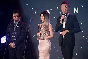Diễn viên Ngọc Thanh Tâm giành Giải đặc biệt tại 'LHP châu Á - Thái Bình Dương'