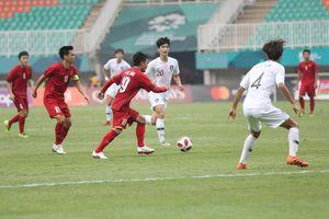 Không cần uống thuốc, hãy đá bóng như Olympic Việt Nam sẽ giảm được cân
