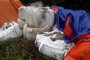 Xử lý chất thải nguy hại: Cty Dương Phạm 'vừa đá bóng, vừa thổi còi'?