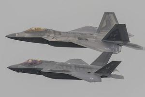 Mỹ có thể phát triển tiêm kích mới kết hợp giữa F-22 và F-35