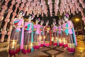 Lễ hội Thái lan lần thứ 10 tại Hà Nội có gì hấp dẫn?
