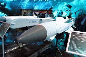 Hé lộ vũ khí tiêu diệt radar mới của tiêm kích tàng hình Su-57