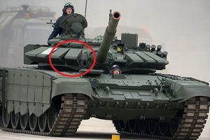 Điểm yếu chí tử có thể khiến xe tăng T-72B3 bị tiêu diệt trong nháy mắt