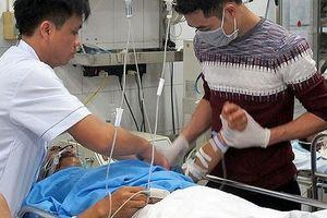 Ba ngày nghỉ lễ, gần 30.000 lượt khám chữa bệnh, số ca tai nạn giao thông tăng mạnh