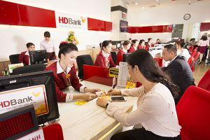 Dấu mốc mới của HDBank trong giao dịch thanh toán đối ngoại vốn ODA