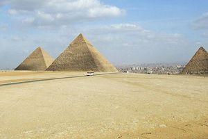 Ngôi làng cổ xuất hiện trước cả đế chế Ai Cập đầu tiên