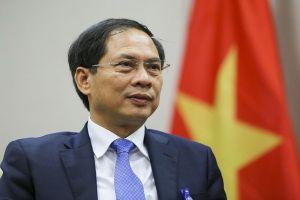 Đổi mới tư duy để ngoại giao Việt Nam mang hơi thở thời đại