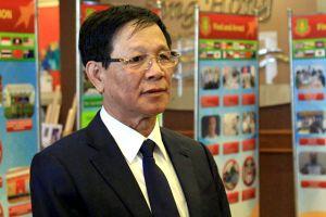 Cựu trung tướng Phan Văn Vĩnh chỉ đạo ký văn bản đề xuất Bộ trưởng Công an cho Cty CNC tiếp tục đánh bạc