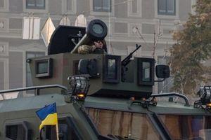 Châu Âu: Mỹ cấp thêm vũ khí cho Ukraine là ác mộng
