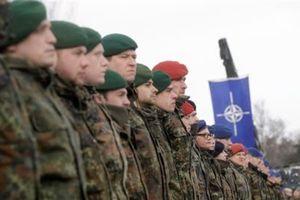 Nga đánh giá thấp lực lượng Mỹ-NATO tại Baltic