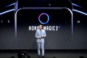 'Con cưng' Huawei tiết lộ tung siêu phẩm Honor Magic 2 đầy lôi cuốn