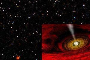 NASA 'tóm gọn' những lỗ đen cực dị, khó bắt