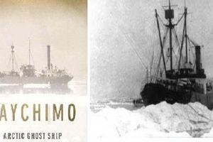 Kỳ bí 'tàu ma' lênh đênh trên biển suốt 4 thập kỷ