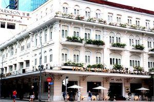 Sài thành kim cổ ký: Khách sạn 'ớn lạnh' của Sài Gòn xưa