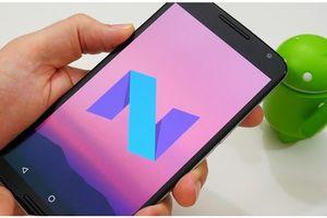 Android 7.0 vẫn là nền tảng phổ biến nhất dù bản 9.0 đã ra mắt