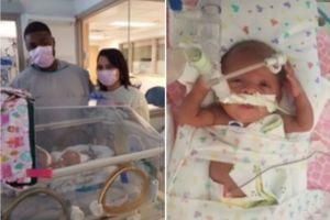 Bệnh viện Mỹ bị tố do tắc trách mà một bé gái tử vong
