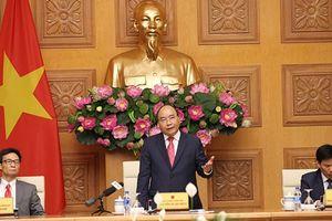Thủ tướng Nguyễn Xuân Phúc: 'Chiến thắng lớn nhất là chiến thắng trong lòng người hâm mộ'