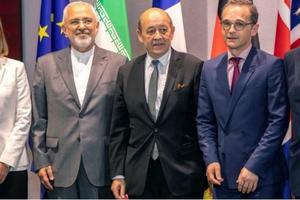Iran: Châu Âu cần sớm hành động để cứu vãn JCPOA
