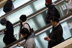 Nhật Bản: 1 người tìm việc, có 1,62 chỗ cần tuyển