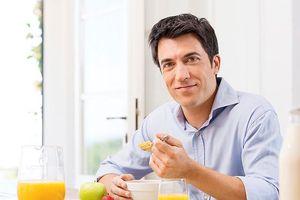 Chế độ ăn của người cha có thể ảnh hưởng lâu dài đến sức khỏe con cái