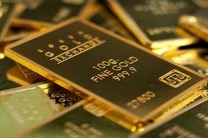 Giá vàng hôm nay 3/9: Cố thủ quanh ngưỡng nhạy cảm 1.200 USD/Ounce