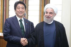 Nhật Bản sẽ ngừng nhập khẩu dầu thô Iran dưới áp lực của Mỹ