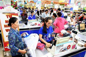 Ba ngày cuối cùng 'Tự hào hàng Việt 2018' giảm giá khủng tại Co.opmart và Co.opXtra cả nước