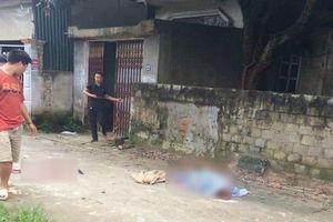 Hỗn chiến ở Điện Biên, một người bị chém chết tại chỗ