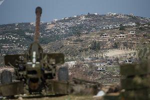 Mặc cho Mỹ và phương Tây chèn ép, Syria quyết tâm tiến quân sâu vào Idlib