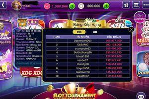 Những manh mối đầu tiên trong vụ đánh bạc nghìn tỷ