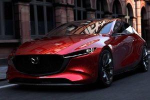 Thị trường ô tô Việt: Mazda cập nhật bảng giá mới nhất cho các mẫu xe tháng 9/2018