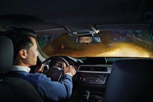 6 cách giải tỏa căng thẳng khi lái xe đường dài