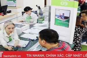 Ngân khố quốc gia sau ngày độc lập và sự lớn mạnh của ngành tài chính Hà Tĩnh