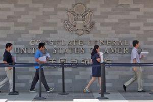 Nhân viên ngoại giao Mỹ nghi bị tấn công bằng vũ khí vi sóng