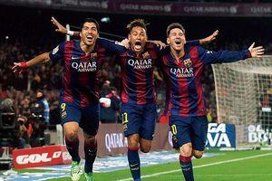 Neymar và kế hoạch đi thật xa để trở về Barca