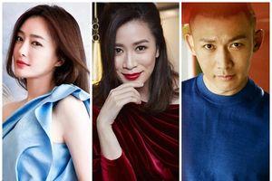 Xa Thi Mạn và dàn sao 'Diên Hi Công Lược' lọt Top những diễn viên có giá trị thương mại cao nhất tháng 8