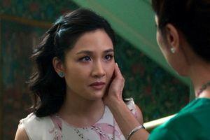 'Crazy Rich Asians' khép lại một mùa phim Hè thành công