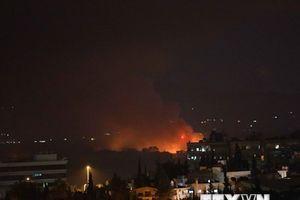 Iran, Nga, Thổ Nhĩ Kỳ họp thượng đỉnh về khủng hoảng Syria